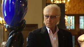 Louis Leloup s'expose à l'Hôtel de Bocholtz