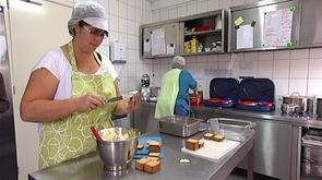 Geer : distribution de repas à domicile