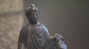 L'exposition Charlemagne au musée de la ville de Herstal