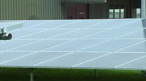 Villers-le-Bouillet : photovoltaïque à grande échelle