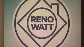 RenoWatt : projet pilote de rénovation énergétique de bâtiments