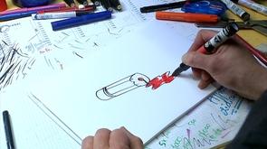Tuerie chez Charlie Hebdo : Sondron choqué et en deuil