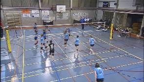 Volley : Welkenraedt - Oreye