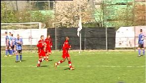 Football : Aywaille - Solières