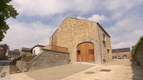 Nouveaux logements sociaux à Anthisnes
