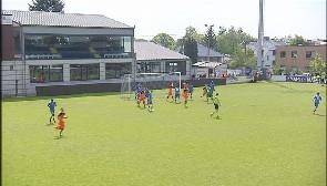 Football : Visé - Hamoir
