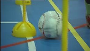 Futsal : Ecole Fléron