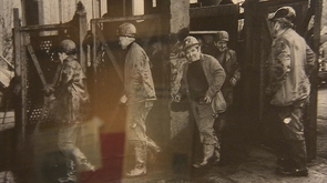 Blegny-Mine : 35 ans déjà !