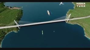 Istanbul : un pont hors norme calculé par les Liégeois du bureau d'études Greisch