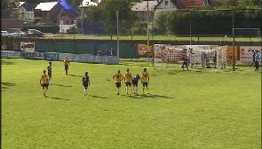 Football : Hamoir - Zaventem