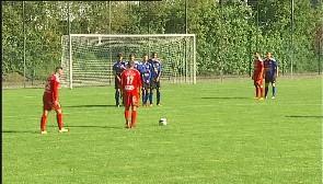 Football : Aywaille - Waremme