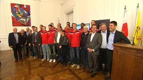 Liège Basket garde le cap d'une saine gestion