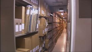 Les archives de la prison de Huy sont consultables