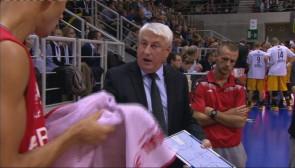 Basket : Liège - Ostende