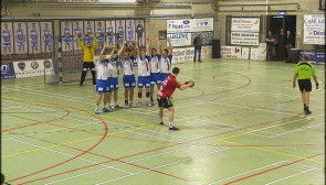 Handball : Visé - Nelo