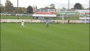 Football : Verlaine - Aywaille