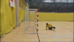Futsal : Fléron - Huy