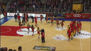 Basket : Liège - Willebroek