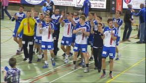 Handball : Visé - Metaloplastika Sabac