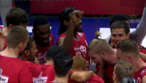Basket : Liège - Mons