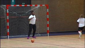 Handball : Bressoux - Jemeppe