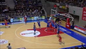 Basket : Liège - Pepinster