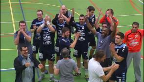 Handball : Grâce-Hollogne - Visé
