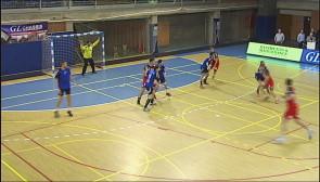 Handball : Union Beynoise - Visé