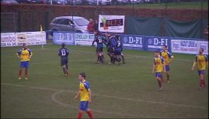 Football : Hamoir - Sprimont