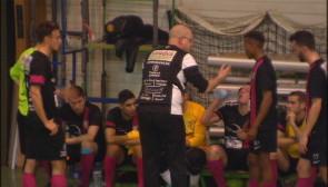 Futsal : Hannut - Limal