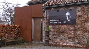 Guide Michelin: Philippe Fauchet obtient une première étoile