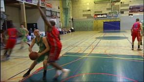 Basket : Liège Atlas Jupille - Sainte Walburge