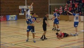 Handball: Nélo - Visé