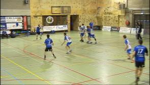 Handball : Visé - Union Beynoise