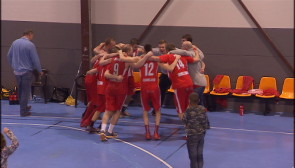 Basket : Comblain - Spa