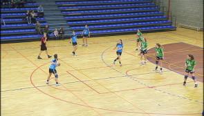Handball : Hasselt - Visé