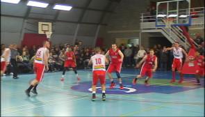 Basket : Liège - Comblain