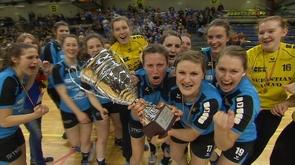 Handball féminin : Finale de la coupe