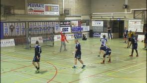 Handball : Visé - Grâce-Hollogne