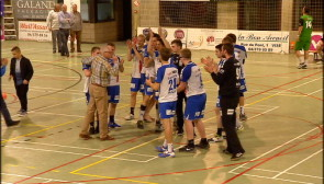 Handball : Visé - Sasja