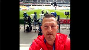 Euro 2016 : Olivier, Visétois volontaire au stade de Lille