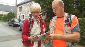 Randonnée : réédition d'un guide de 16 circuits en province de Liège
