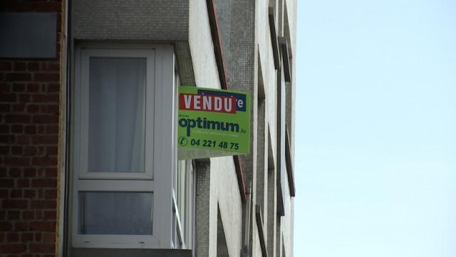 Immobilier liégeois : augmentation des prix plus marquée dans l'arrondissement de Huy