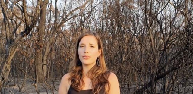 Incendies en Australie: le regard d'une expatriée liégeoise