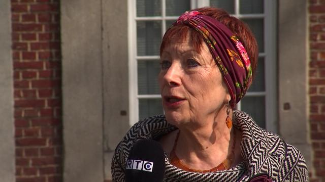 Infatigable combattante du patrimoine, Madeleine Mairlot est décédée