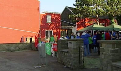 Institut Meylaers à Grivegnée : arrêt de travail des enseignants