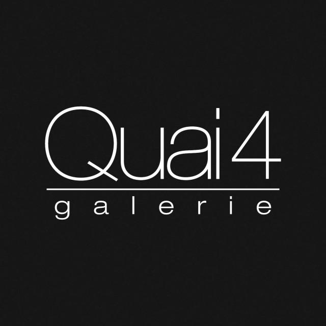 Interlude à la Quai4 Galerie