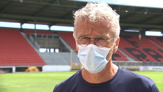 """Interview pré-championnat au RFC Seraing: """"On a gardé 80% du noyau"""""""
