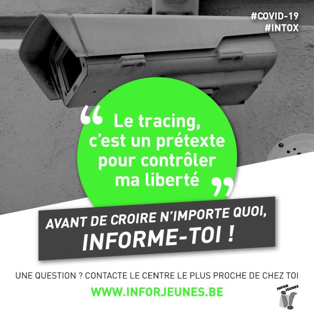 Invité : la campagne anti-fakenews de Infor-Jeunes