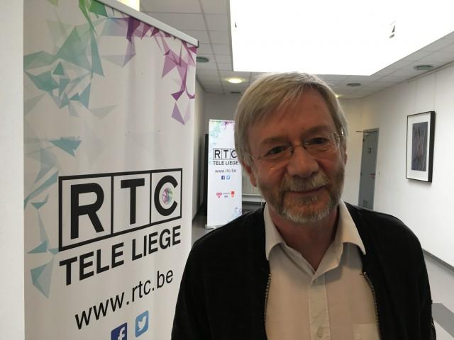 Jacques Mertens, notre rédacteur en chef, est un jeune retraité !